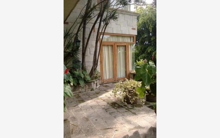 Foto de casa en venta en  , delicias, cuernavaca, morelos, 539615 No. 16