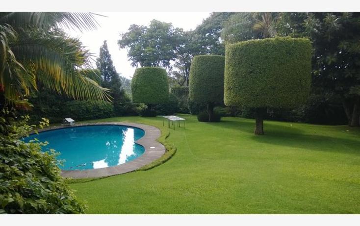Foto de casa en venta en  , delicias, cuernavaca, morelos, 539615 No. 19