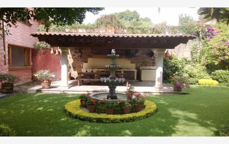 Foto de casa en venta en  , delicias, cuernavaca, morelos, 539615 No. 20