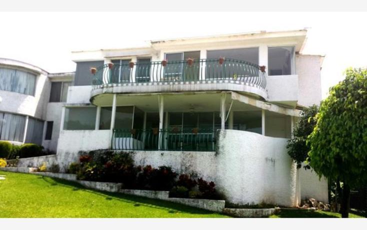 Foto de casa en venta en, delicias, cuernavaca, morelos, 562560 no 01