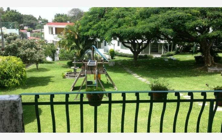 Foto de casa en venta en  , delicias, cuernavaca, morelos, 562560 No. 02