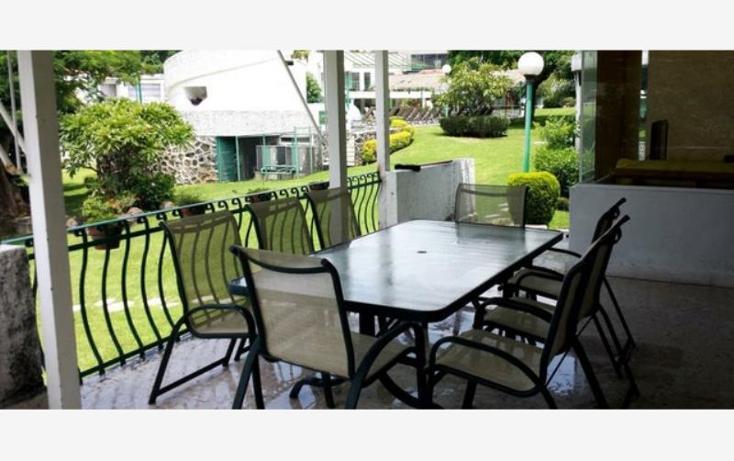 Foto de casa en venta en  , delicias, cuernavaca, morelos, 562560 No. 08