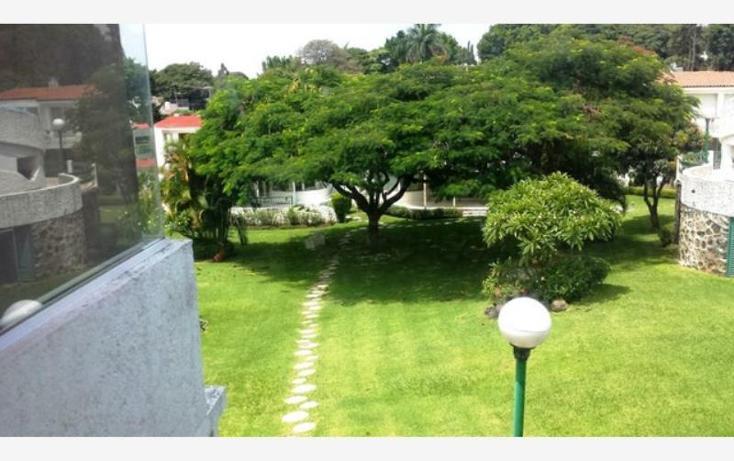 Foto de casa en venta en  , delicias, cuernavaca, morelos, 562560 No. 19