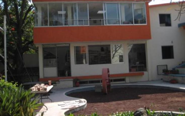 Foto de local en venta en  , delicias, cuernavaca, morelos, 802047 No. 02
