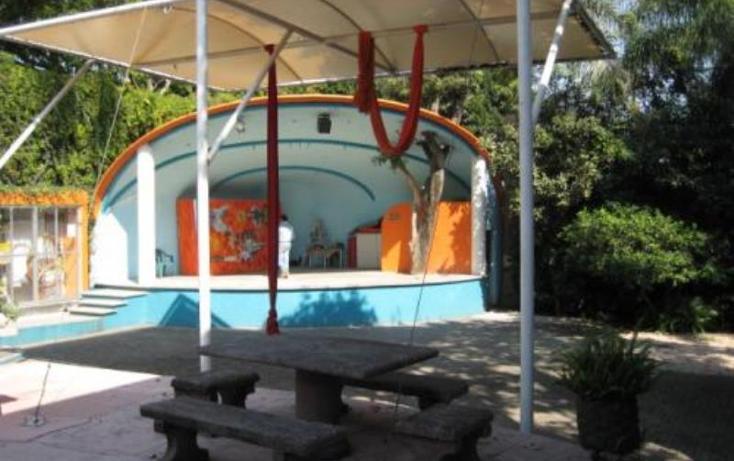 Foto de local en venta en  , delicias, cuernavaca, morelos, 802047 No. 08