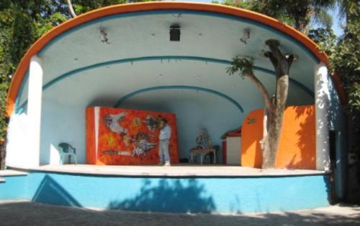 Foto de local en venta en  , delicias, cuernavaca, morelos, 802047 No. 09