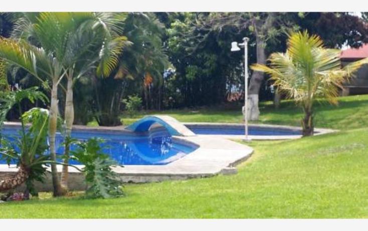 Foto de casa en venta en  , delicias, cuernavaca, morelos, 892589 No. 01