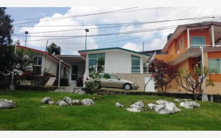 Foto de casa en venta en  , delicias, cuernavaca, morelos, 892589 No. 05