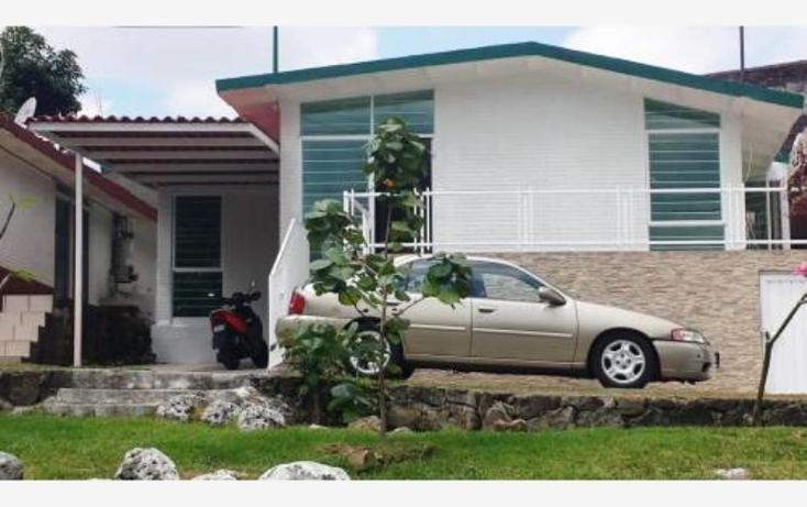 Foto de casa en venta en  , delicias, cuernavaca, morelos, 892589 No. 06