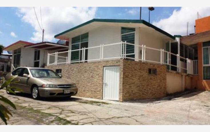 Foto de casa en venta en  , delicias, cuernavaca, morelos, 892589 No. 07
