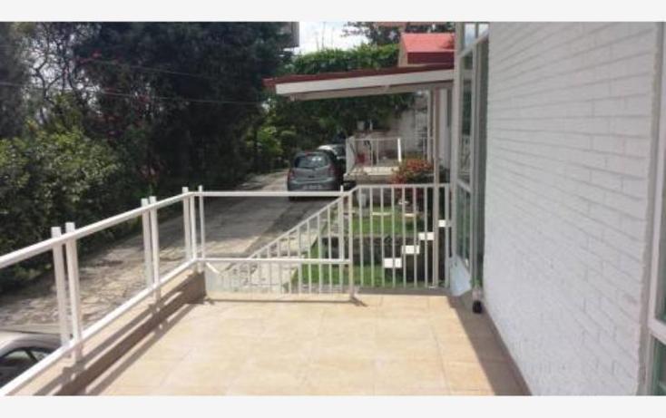 Foto de casa en venta en  , delicias, cuernavaca, morelos, 892589 No. 10