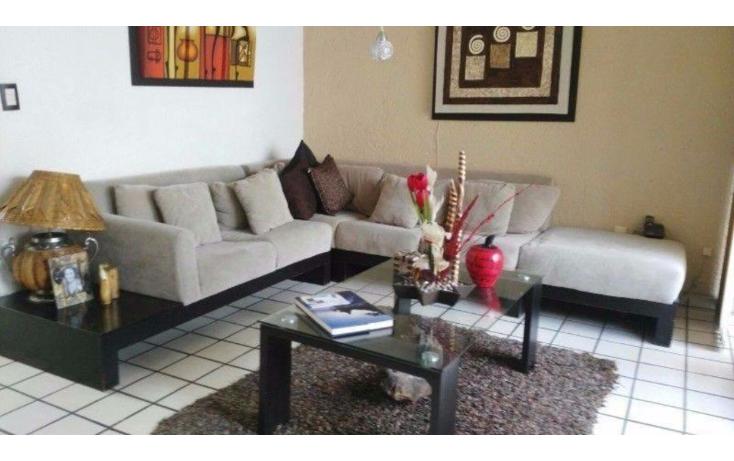 Foto de casa en venta en  , delicias, cuernavaca, morelos, 942517 No. 01