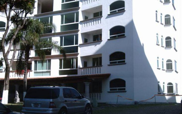 Foto de departamento en renta en, delicias, cuernavaca, morelos, 949397 no 03