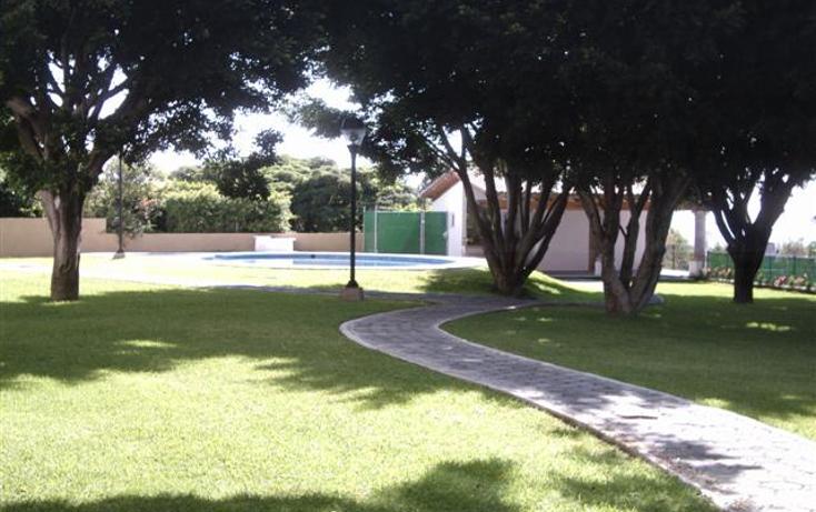 Foto de departamento en renta en  , delicias, cuernavaca, morelos, 949397 No. 08
