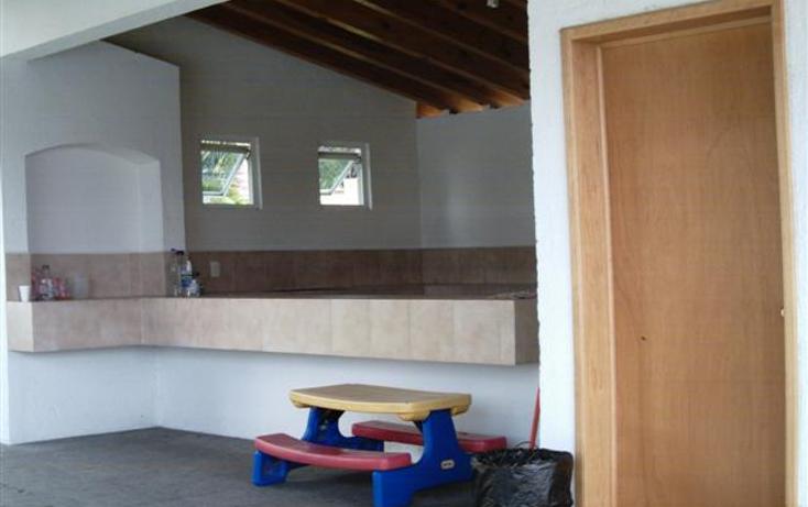 Foto de departamento en renta en  , delicias, cuernavaca, morelos, 949397 No. 10