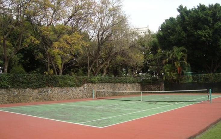 Foto de departamento en renta en  , delicias, cuernavaca, morelos, 949397 No. 14