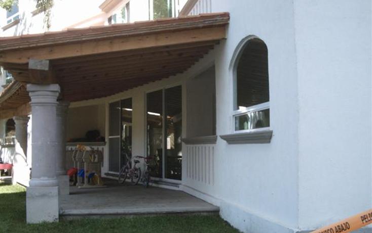 Foto de departamento en renta en  , delicias, cuernavaca, morelos, 949397 No. 15