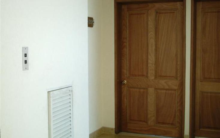 Foto de departamento en renta en  , delicias, cuernavaca, morelos, 949397 No. 16