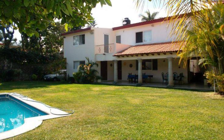 Foto de casa en venta en delicias, delicias, cuernavaca, morelos, 1328595 no 01