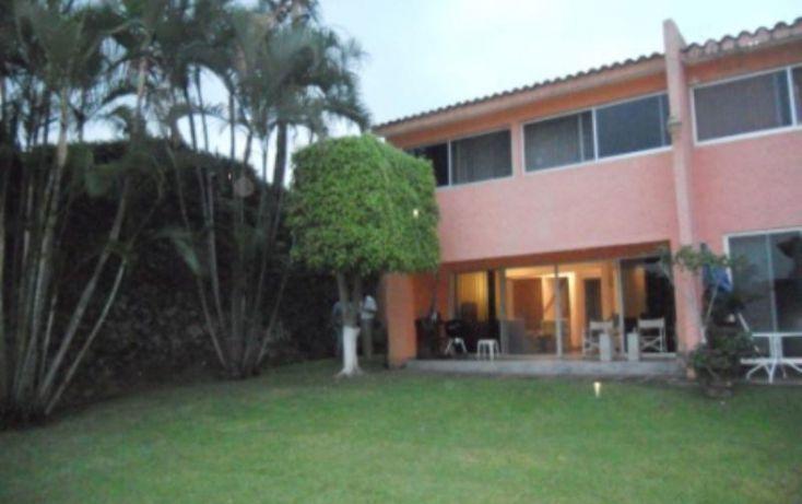 Foto de casa en venta en delicias, delicias, cuernavaca, morelos, 1582580 no 01