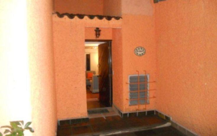 Foto de casa en venta en delicias, delicias, cuernavaca, morelos, 1582580 no 03