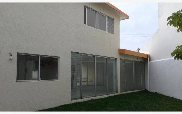 Foto de casa en venta en  , delicias, cuernavaca, morelos, 1583788 No. 13