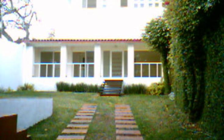 Foto de casa en venta en  delicias, jardines de delicias, cuernavaca, morelos, 1547180 No. 03