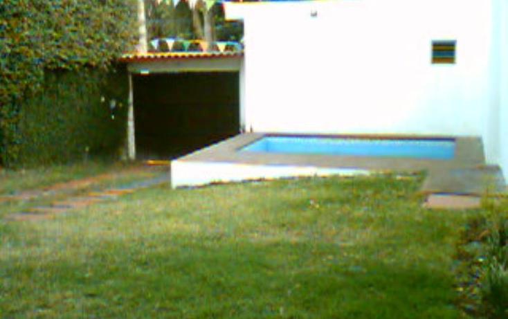 Foto de casa en venta en  delicias, jardines de delicias, cuernavaca, morelos, 1547180 No. 04