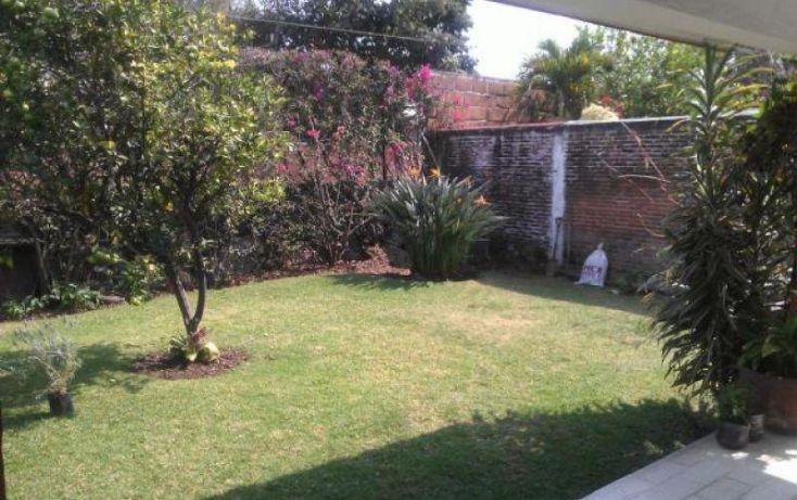 Foto de casa en venta en delicias, jardines de delicias, cuernavaca, morelos, 1806124 no 03