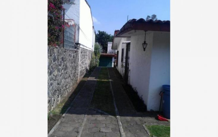 Foto de casa en venta en delicias, jardines de delicias, cuernavaca, morelos, 1806124 no 04