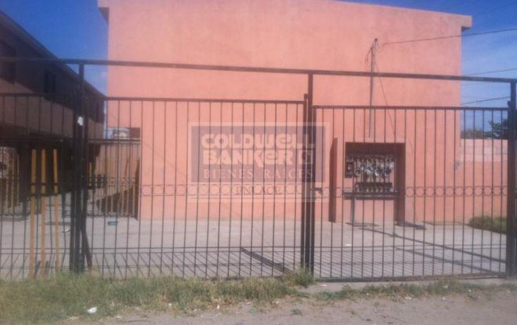 Foto de departamento en venta en delicias no 710 710, fidel avila, juárez, chihuahua, 280287 no 02