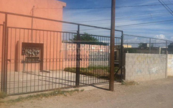 Foto de departamento en venta en delicias no 710 710, fidel avila, juárez, chihuahua, 280287 no 08