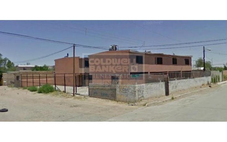 Foto de departamento en venta en  710, fidel avila, juárez, chihuahua, 280287 No. 01