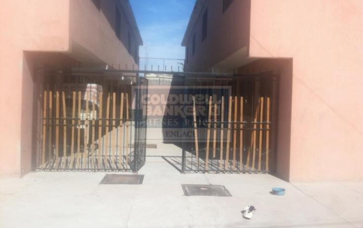 Foto de departamento en venta en  710, fidel avila, juárez, chihuahua, 280287 No. 04