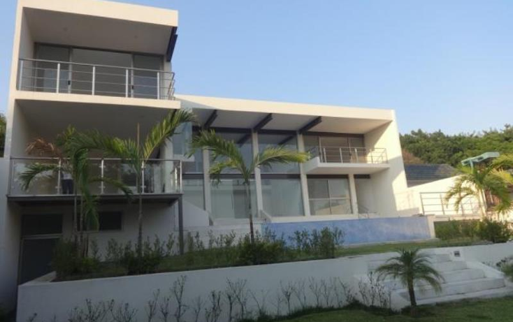 Foto de casa en venta en delicias por la av. san diego, delicias, cuernavaca, morelos, 884661 No. 02