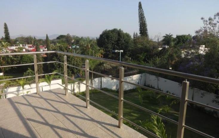 Foto de casa en venta en delicias por la av. san diego, delicias, cuernavaca, morelos, 884661 No. 13
