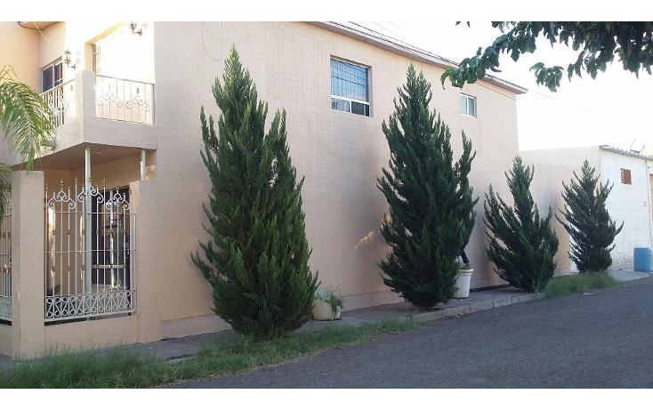 Foto de casa en venta en  , delicias residencial, delicias, chihuahua, 1467993 No. 02