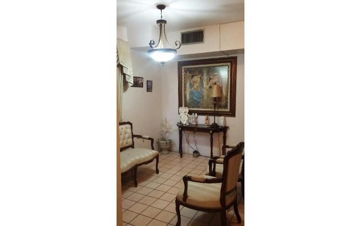 Foto de casa en venta en  , delicias residencial, delicias, chihuahua, 1467993 No. 03
