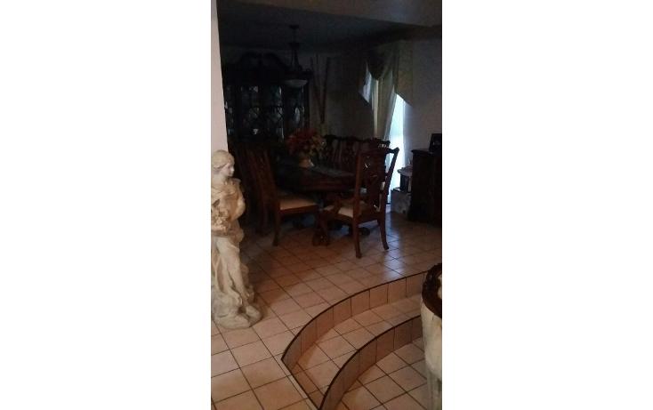 Foto de casa en venta en  , delicias residencial, delicias, chihuahua, 1467993 No. 04