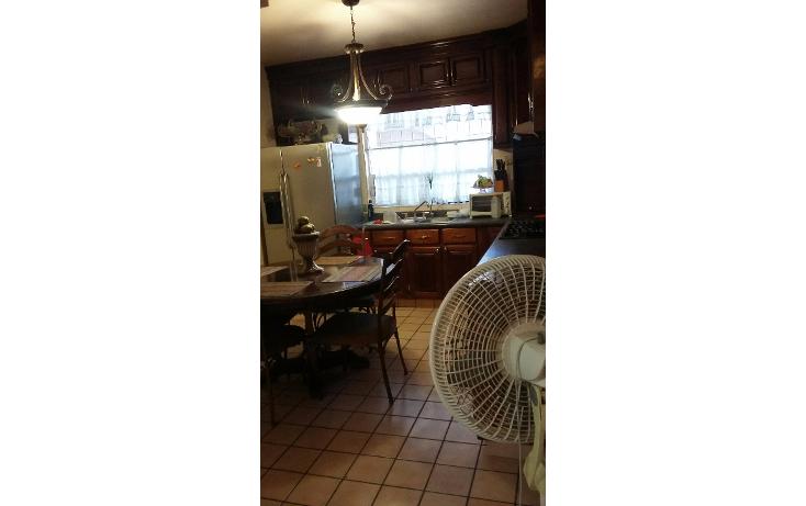 Foto de casa en venta en  , delicias residencial, delicias, chihuahua, 1467993 No. 07