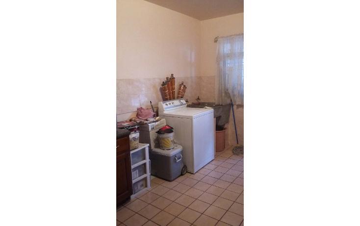 Foto de casa en venta en  , delicias residencial, delicias, chihuahua, 1467993 No. 09