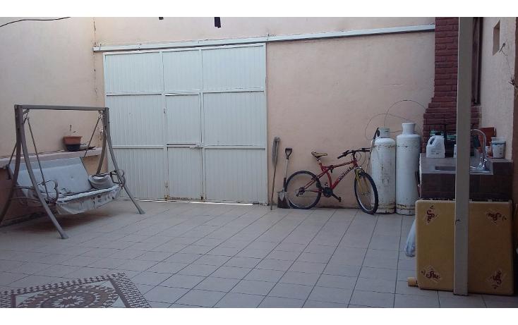 Foto de casa en venta en  , delicias residencial, delicias, chihuahua, 1467993 No. 10