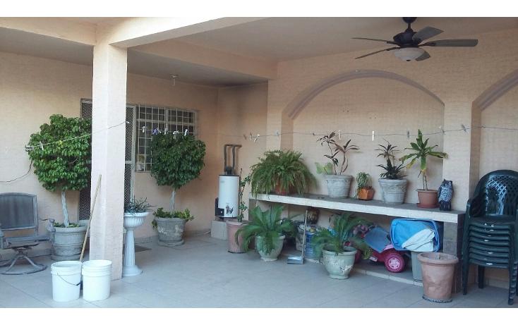 Foto de casa en venta en  , delicias residencial, delicias, chihuahua, 1467993 No. 12