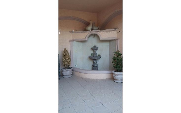 Foto de casa en venta en  , delicias residencial, delicias, chihuahua, 1467993 No. 14