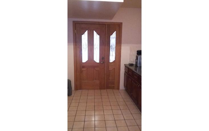 Foto de casa en venta en  , delicias residencial, delicias, chihuahua, 1467993 No. 17