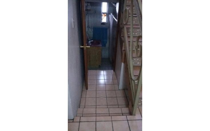 Foto de casa en venta en  , delicias residencial, delicias, chihuahua, 1467993 No. 18