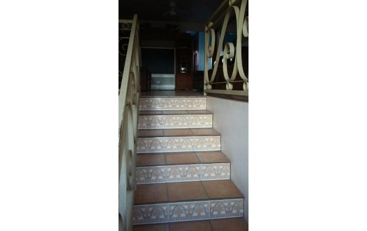 Foto de casa en venta en  , delicias residencial, delicias, chihuahua, 1467993 No. 21