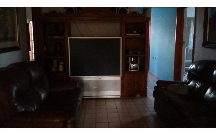 Foto de casa en venta en  , delicias residencial, delicias, chihuahua, 1467993 No. 22