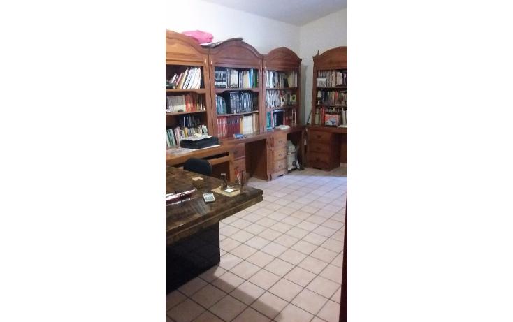 Foto de casa en venta en  , delicias residencial, delicias, chihuahua, 1467993 No. 28
