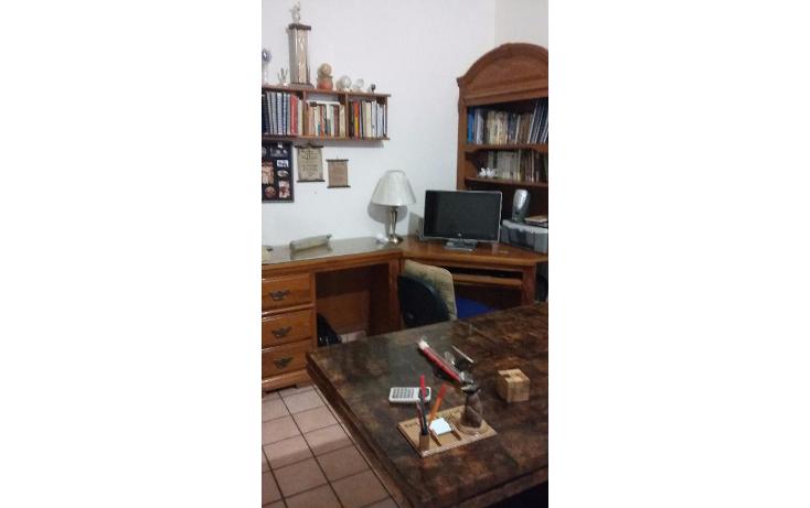 Foto de casa en venta en  , delicias residencial, delicias, chihuahua, 1467993 No. 29
